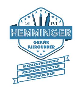Jens Hemminger Logo